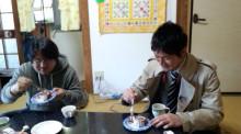みぃこのカフェタイム♪-110201_122535.jpg